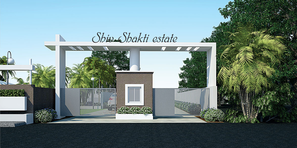 Shiv Shakti Estate