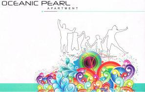 Oceanic Pearl Apartment