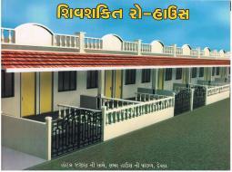 Shiv Shakti Row House