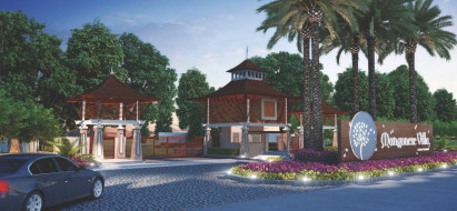 Mangonese Villa